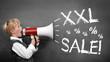 XXL Sale!