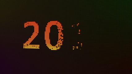 2013 LED