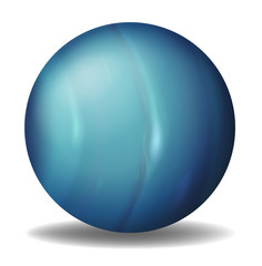 Planet Uranus