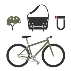 Bicycle Kit 2