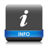 INFORMATION Web Button (find out learn more details help)