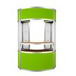 green kiosk