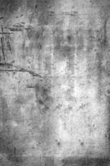 Mauer aus Zement