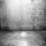 Fototapety Trostloses Zimmer