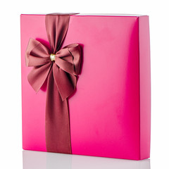 Pink gift
