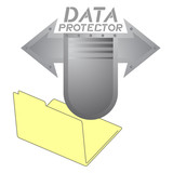 Data protector poster