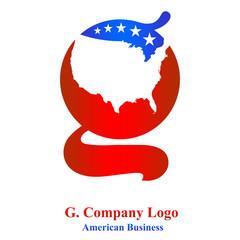 G. Company Logo (American Business)