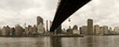 Quadro New York skyline