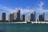 Miami City Scenics poster