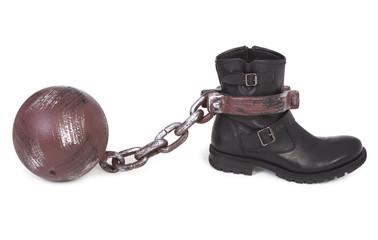 slavery metaphor