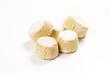 biscotti alla pasta di mandorle