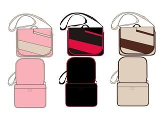 girl classic bag