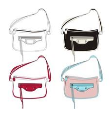 purse girl bag