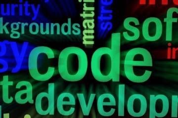 Code concept