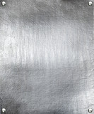 Fototapety Metal plate steel background. Hi res texture