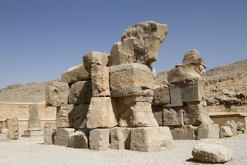 Persepolis - Parseh - Iran