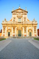 Italy, Ravenna, Saint Mary in Porto Basilica