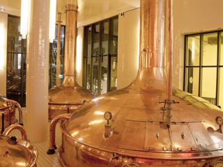 Antique Beer Factory