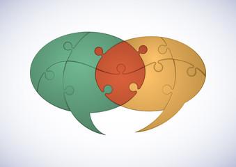 Puzzle Dialog