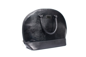 Elegant black women bag