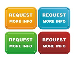 request more info button