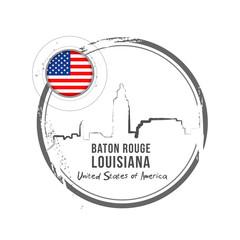 timbre Baton Rouge