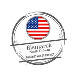 timbre Bismarck