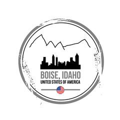 timbre Boise