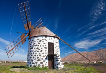 Windmills, Fuerteventura