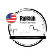 timbre Raleigh