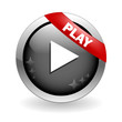 PLAY Web Button (watch video media player live music)