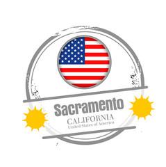 timbre Sacramento