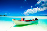Fototapeta ocean - tropikalny - Relaks
