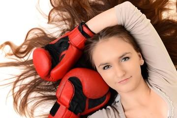 Boxeur