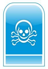 Sinalização Perigo