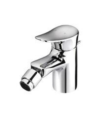 Modern designed of chrome faucet