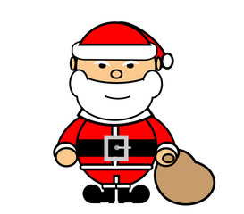 Kiki Papa Noel
