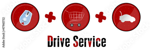 Drive service