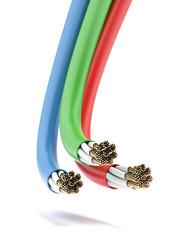 Electrical Cables Wires