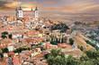 Toledo - medieval Spain