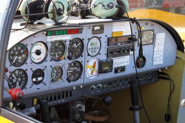 Cockpit CAP10