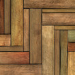 abstract 3d render wood timber plank backdrop