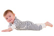baby makes developing exercises