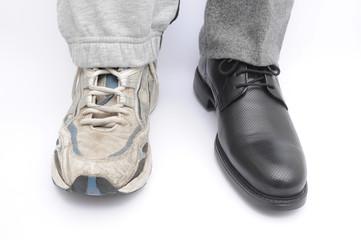 Dresscode-Schuhe