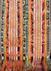 Indigenous textile