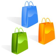 busta shopping