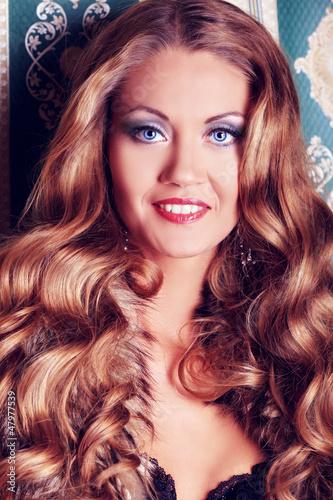 frizz hair