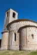 Pievebovigliana, Chiesa di San Giusto in San Maroto