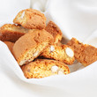 cantuccini with almond