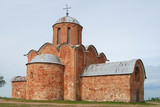 Church of the Transfiguration, Veliky Novgorod, Russia